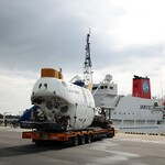 深海マジ神秘 4/18(土)9時から『しんかい6500』完成25周年記念潜航を中継