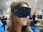睡眠時間のムダをカットできる快眠マスク『NeuroOn』とは?