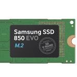 mSATAの1TB SSDが7万円切り!?850EVOにM.2とmSATAモデル