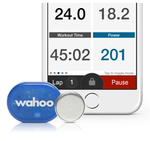 自転車乗り必見! BluetoothとANT+両対応の防水ケイデンスセンサー