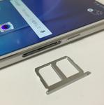 Galaxy S6 海外デュアルSIM版はLTE×2枚いける?:週間リスキー