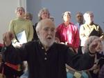 93歳でKickstarterに挑戦「きっと最年長だね」音楽家ロバート・デ・コーミア