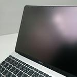 新MacBook 12インチをマット液晶にするフィルムがいい感じ