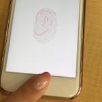 iPhoneの指紋認証「Touch ID」で10本以上を登録する裏技