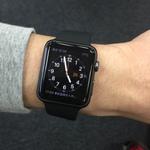 予約合戦を勝ち抜きドーバーストリートマーケットギンザでApple Watchを買ってみた