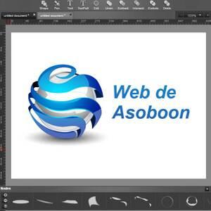 Chromeで小粋なデザインのロゴがつくれる YouiDraw Logo Creatorで遊ぼう!!