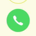 相手を待たせず、iPhoneに最短で電話番号を登録する方法