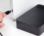 無線LANルーターの簡易NAS機能の実力ってどの程度か知ってる?