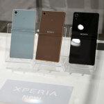 デザインの歴史を体感&Xperia Z4をひと目見るために銀座ソニービルへゴー