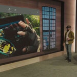 今見ているのは現実か仮想か?マイクロソフトの『HoloLens』が未来すぎる