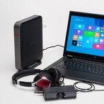 実験!無線LANルーターの周波数帯域で音質は変わるのか?