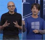 """Windows 10は""""開発者のマイクロソフト離れ""""を防げるか?:BUILD 2015"""