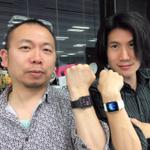 Apple Watch発売から1週間 生活はどう変わった?