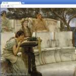 Chromeで世界の名画を鑑賞する旅へ Google Art Projectで遊ぼう!!