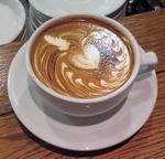 ラテアート世界チャンピオンがオーナーのStreamer Coffee Companyのラテが凄かった