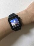 Apple Store公式アプリのApple Watch対応を表参道店でチェックしてきた