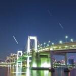 都会でもちょっとしたテクニックで星空の写真が撮れるって知ってた?