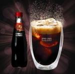 コーラみたいな炭酸入りエスプレッソコーヒー新発売!これは当たり?
