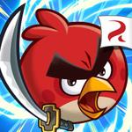 怒れる鳥がパズル対戦ゲームになって帰ってきた! 『アングリーバードファイト!』