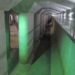 """首都圏を水害から守る施設が""""巨大地下神殿""""すぎる件【カオスだもんね!】"""