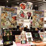 ドラファン開発通信:東京ゲームショウに今年も出展!コスプレイヤーさんと友ガチャも!?