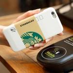 スターバックス専用のFeliCa搭載iPhone6ケース新発売