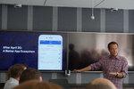 フェイスブックの仕様変更でお気に入りアプリが使えなくなるかも