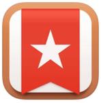 美しいデザインで簡単にタスク管理ができるアプリ『Wunderlist』