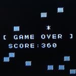 火星人を動かして小惑星帯で生き残れ!:IchigoJamプログラミング第4回