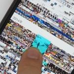 iPhoneで撮影した写真の中から目的の1枚を効率よく探す方法