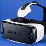 Gear VR:Galaxy S6シリーズのお供!世界初の市販VR HMD|デジギア一点突破
