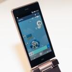 """ドコモとauから計3機種登場のガラケー型Android端末""""ガラスマ""""を徹底比較してみた"""