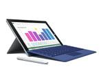 ソフトバンクがAtom搭載のWindowsタブレットLTE版Surface 3を発表