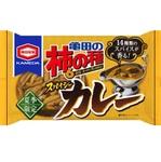 全国のビール党が泣いた「亀田の柿の種スパイシーカレー」が今年も発売