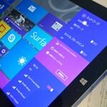 ワイモバイルのLTE版『Surface 3』に格安SIMを挿してみた結果