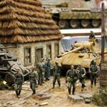 【写真大量】戦車兵も提督も大興奮、静岡ホビーショーで見かけた傑作模型たち