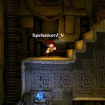 『みんなでスぺランカーZ』がPS Vitaで登場!基本プレイ無料だゼッッット!!