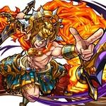 モンスト:アレキサンダーはユメ玉で入手!特別クエスト『炎灯りし聖杯の守り人』登場