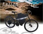荒野を時速56キロでかっ飛ばせる、最高出力2000ワットのモンスターEバイクが登場