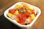 """「海鮮丼めちゃくちゃうまい」ゴハンもプレゼンもガチな""""魚ッカソン""""に潜入!"""