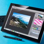 VAIO Z Canvas:Adobe RGBカバー率95%のクリエイター向けタブレット|デジギア一点突破