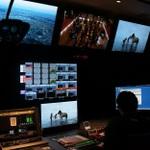 スカパー!4Kの番組送出設備ルームに潜入 4K放送の裏側っておもしろい