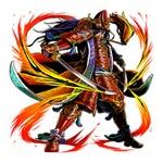 戦魂:無限に出てくる武将を倒せ!無限戦場『激突!瀧田騎馬軍団』がスタート