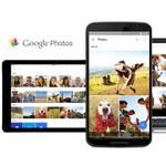 新『Google Photos』は今日から使える16Mの超高画質で無制限保存:Google I/O 2015