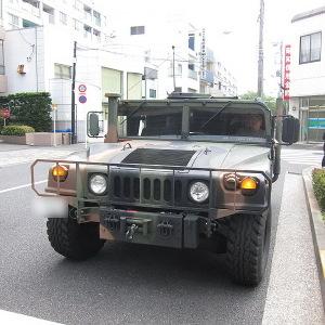 """""""戦車的な何か""""を買ったホビー道楽者とドライブに行ってみた!【カオスだもんね!】"""