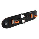 6月末まで40%オフの特別価格! 回転系トリックが繰り出せる次世代型スケートボード