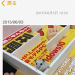 iPhoneのメモに写真やGIFアニメを貼って便利帳に使おう