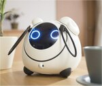 会話が無限に広がる?ドコモとタカラトミー共同開発のロボット『OHaNAS』を速攻レビュー