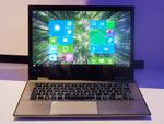 マイクロソフトが台北で多数のWindows 10デバイスを披露:COMPUTEX 2015