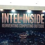お外もインテル入ってる!?インテルのIoTでの狙いがわかった!:COMPUTEX 2015